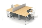 DESKING, TABLES