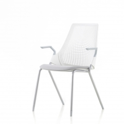 SAYL stacking chair, Herman Miller