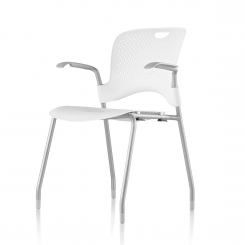 Caper - Stacking chair